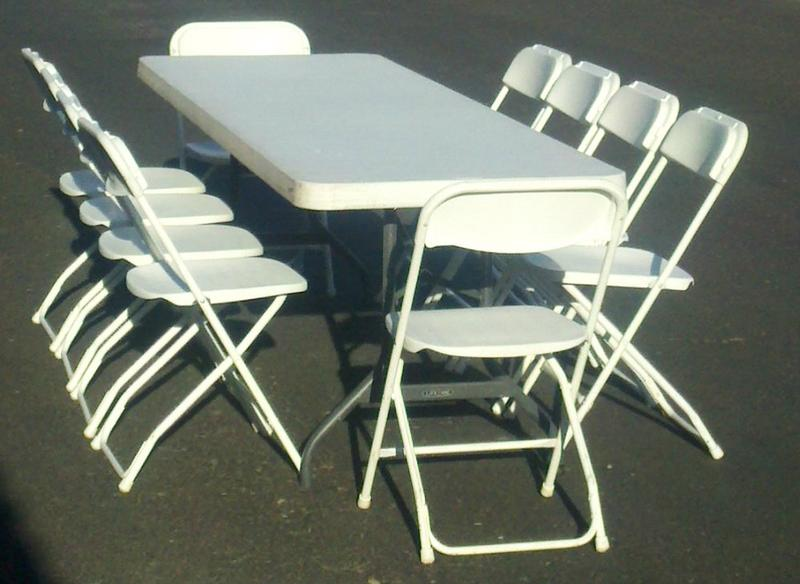 Tables-Chairs-Table Cloth-Rentals-Phoenix-AZ