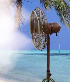 Cooling Fans Misting Fan Rentals In Phoenix Scottsdale