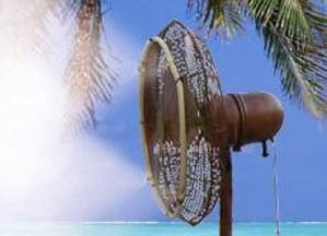Misting Fan And Cooling Fan Rentals In Phoenix Scottsdalle