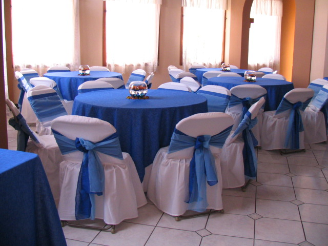 Tablecloth Rentals Phoenix